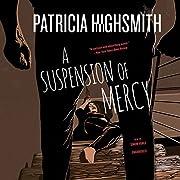 A Suspension of Mercy av Patricia Highsmith