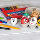 Faber-Castell Washable Grip Markers