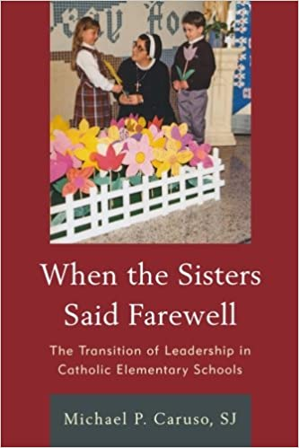 When The Sisters Said Farewell The Transition Of Leadership In