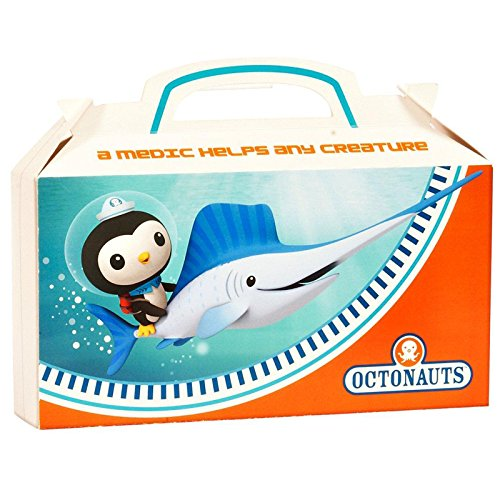 Octonauts Birthday Party Supplies 12 Pack Favor