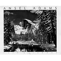 Cal 99 Ansel Adams Calendar