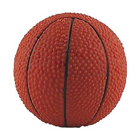 Pelota para perros Nobleza, de vinilo tipo balón de baloncesto ...