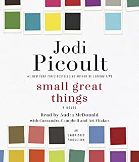 Book Cover: Small Great Things: A Novel