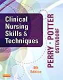 Image de Clinical Nursing Skills and Techniques - E-Book