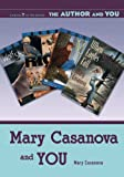Mary Casanova and You, Mary Casanova, 1591584051