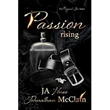 Passion Rising (Original Sin Book 4)