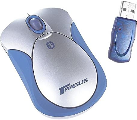 TARGUS BLUETOOTH DONGLE DRIVER FOR PC