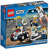 LEGO City - Set de Introducción: espacio, multicolor (60077)