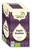 Introduction Price Only 4$ -Top Quality Flavored Organic English breakfast Tea 20 count Pack Adanim