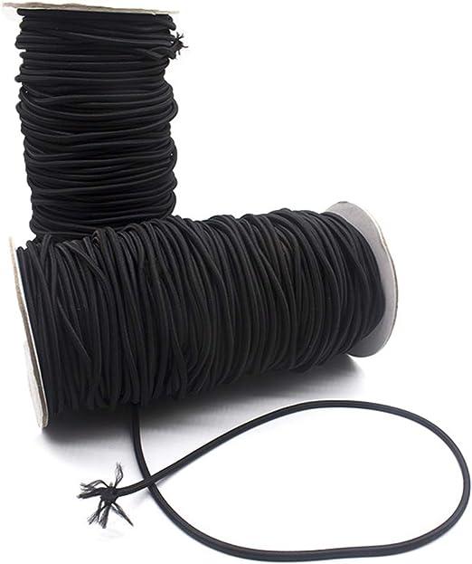 Fuerte cuerda elástica, hilo para hacer joyas y manualidades ...