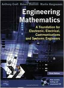 Foundation Maths - Anthony Croft Robert Davison - Google Books