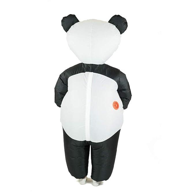 Bodysocks® Disfraz Hinchable de Panda Niño: Amazon.es: Juguetes y ...