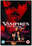Vampires: The Turning [DVD]