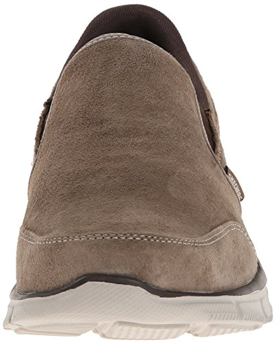 brn Game Sneakers nbsp;mind Skechers Homme Equalizer Basses Brown 6wT0w7Bqx