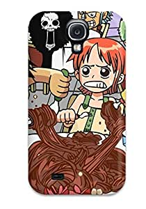 New CharlesRaymondBaylor Super Strong One Piece Tpu Case Cover For Galaxy S4