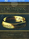 The Lord of the Rings - The Motion Picture Trilogy, Extended Edition (6 Blu-Ray+9 DVD)