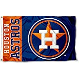 houston astros flag 3x5 mlb banner