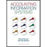 VangoNotes for Accounting Information Systems, 11/e | Marshall B. Romney,Paul John Steinbart
