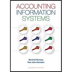 VangoNotes for Accounting Information Systems, 11/e