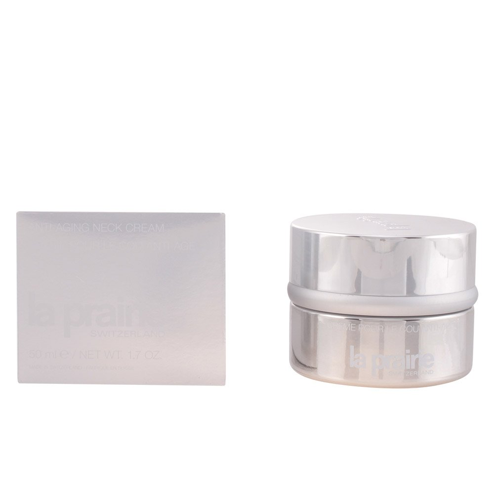 La Prairie Anti-Aging Neck Cream A Cellular Firming Complex - 50 ml Laboratoires La Prairie S.A. U-SC-2627 LPR104432_-500ml