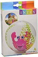 Intex 58031NP - Wasserball Aquarium, Durchmesser 61 cm