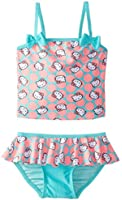 Hello Kitty Little Girls' Sweet Dreams Tankini Set