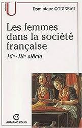 Les femmes dans la societe française 16-18 siecle
