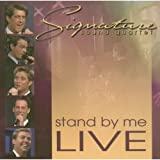 Ernie Haase and Signiture Sound - Stand By Me Live by George Younce