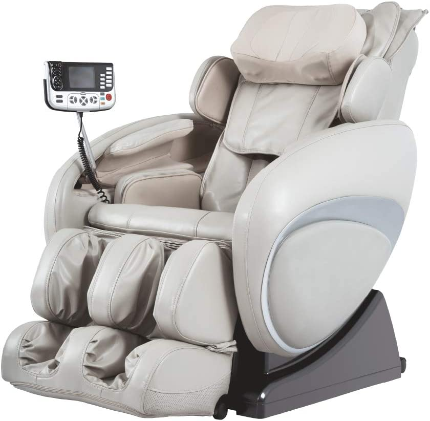 512BMVhiITL. AC SL1000 - Buyer's Guide: The 10 Best Massage Chairs for 2021 - ChairPicks