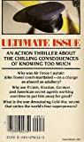 The Ultimate Issue, George Markstein, 0345290313