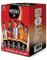 NESCAFE 3in1 Original Pack of 24x18g