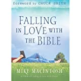 Falling in Love with the Bible, , 0781445159