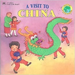 A Visit To China (Friends Everywhere): Benrei Huang: 9780307126337
