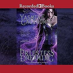 Priestess Dreaming