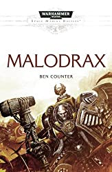 Malodrax (Space Marine Battles)