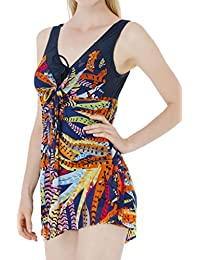 One Piece Swimwear Women Clothing | Amazon.com