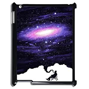 DIY Phone Case for Ipad 2,3,4, Painting The Universe Cover Case - HL-R677480