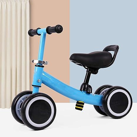 Bicicleta De Equilibrio, La Mini Bicicleta Sin Pedal De 1-2 Años ...