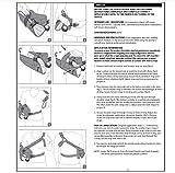 DonJoy UltraSling IV Shoulder Support Sling, Medium