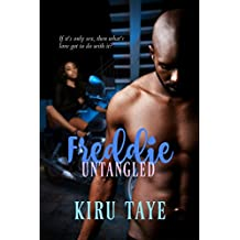 Freddie Untangled (The Essien Trilogy Book 7)