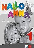 Hallo Anna 1. Arbeitsbuch : Deutsch für Kinder