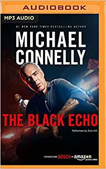 The Black Echo (Harry Bosch Series)