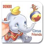Circus Friends, RH Disney Staff, 0736420428