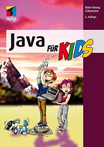 Java Für Kids  Mitp Für Kids