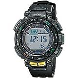 CASIO Pro Trek Touchscreen Outdoor Smart Watch...