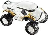 Hot Wheels Star Wars All-Terrain First Order Stormtrooper Vehicle