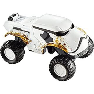 Hot Wheels Star Wars All-Terrain Stormtrooper