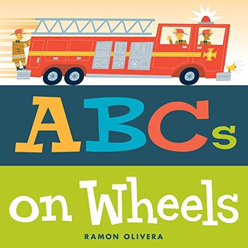 ABCs on Wheels (Abc Engine)