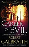 Career of Evil (Cormoran Strike, Band 3)