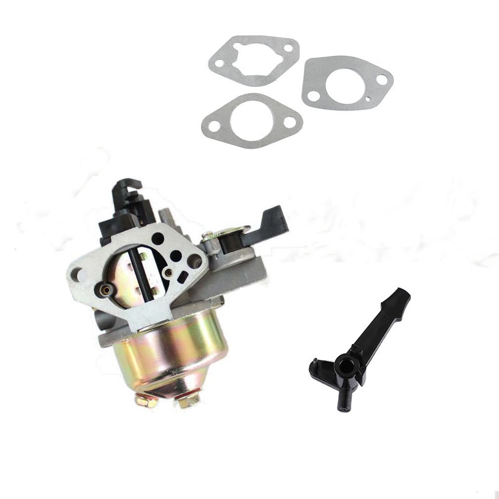 GX160 Carburetor for Honda GX200 GX168 5.5HP 6.5HP GX140 Engine Replaces 16100-ZH8-W61 by Wadoy